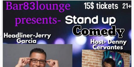 Standup Comedy Night tickets