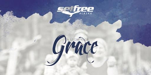 A Legacy of Grace Gala