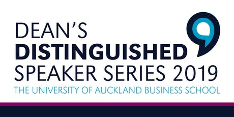 Dean's Distinguished Speaker Series with Professor Barry Posner tickets
