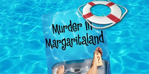 Murder in Margaritaland
