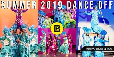 Bhangra Empire's Summer 2019 Dance Off