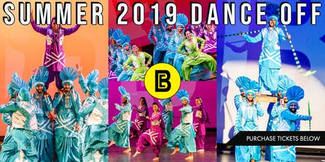 Bhangra Empire's Summer 2019 Dance Off tickets