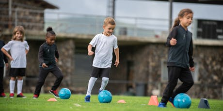 Free Personal Soccer Training w/ EspritFoot tickets