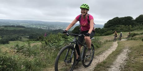 Pi Singles Mountain Biking on Woodbury Common tickets