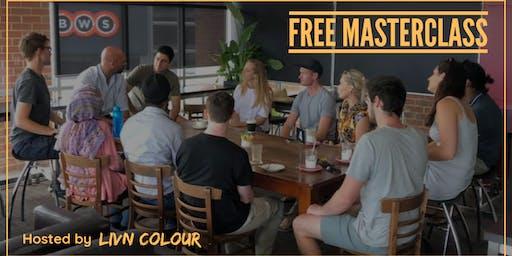 FREE Masterclass: Habits for Success!