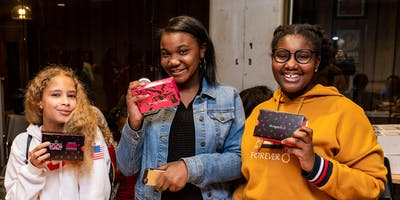Black Girls CODE Memphis Chapter Presents: Cyber Ambassadors Workshop