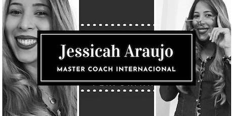 Workshop  GRÁTIS de Inteligência Emocional & Coaching PARA MULHERES ingressos