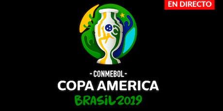 ##VER!@..Perú Chile E.n Directo Online gratis tv tickets