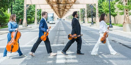 Abbey Road 50th Anniversary Show with Otis McDonald & Abbey Bowed tickets