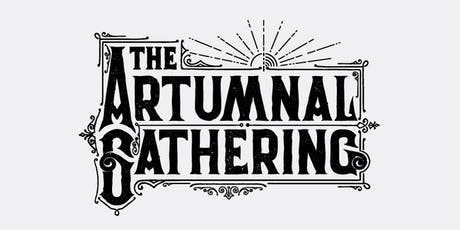 Artumnal Gathering Dinner & Auction tickets