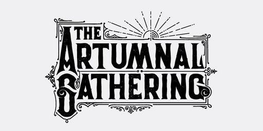Artumnal Gathering Dinner & Auction