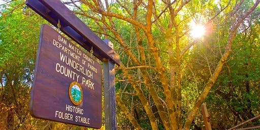 Take A Hike: Wunderlich Park Weekday!