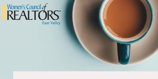 Come Sip With Us! - Women's Council of Realtors - East Valley