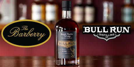 Bull Run Whiskey Dinner tickets