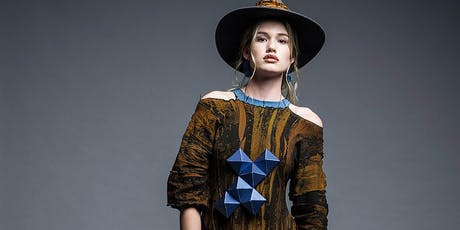 Zero-Waste Fashion by Sans Soucie - Meet the Designer tickets