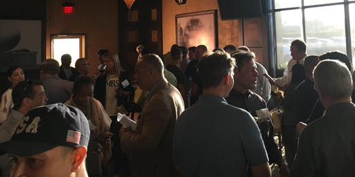 July Veterans Business Network Mixer - JT Schmid's in Tustin
