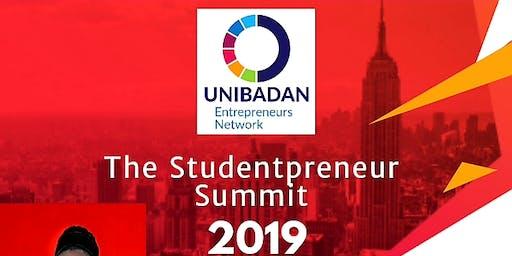 The Studentpreneur Summit 2019