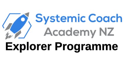Explorer Programme for Coaches (3 Day Course)