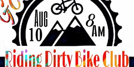 Riding Dirty Bike Club-  Schuylkill River Trail tickets