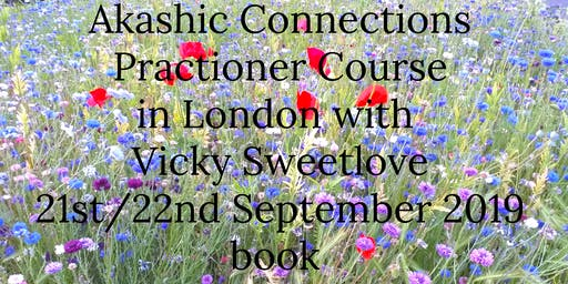 Akashic Connections Practitioner Course