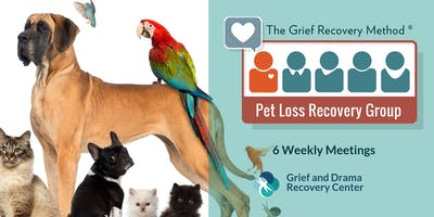 PET LOSS GROUP - Brighton