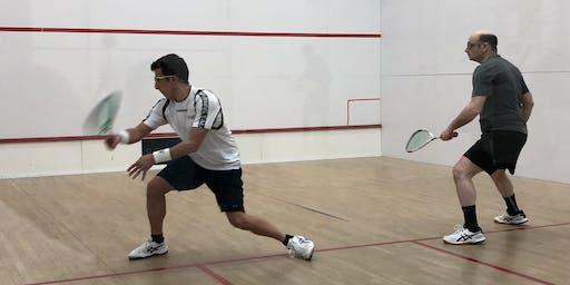 NY Squash: Round Robin @ StreetSquash