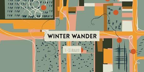 Winter Wander tickets