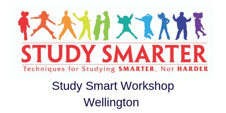 Study Smarter: Study Tips and Memory Strategies - Wellington tickets