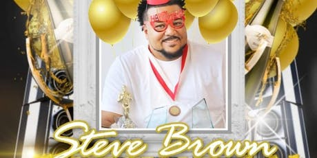 Steve Brown Bday Celebration tickets