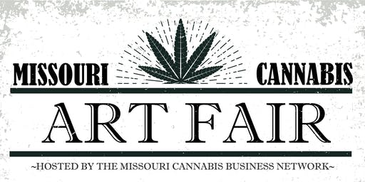 Missouri Cannabis Art Fair