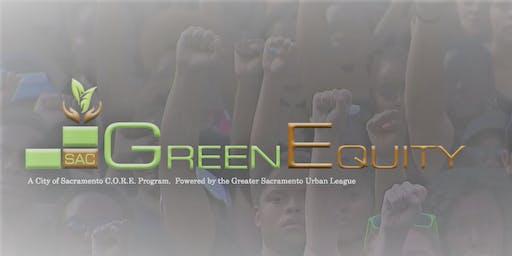 Sac GreenEquity Orientation