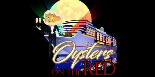 """""""Oysters On The Red"""""""