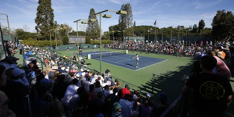 2019 Oracle ITA National Fall Championships - Newport Beach tickets