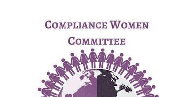 Encontro Compliance Women Committee