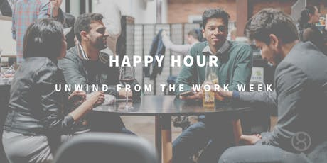 Happy Hour for Entrepreneurs & Business Owners tickets