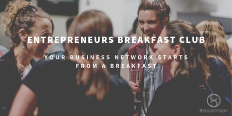 Entrepreneurs Breakfast Club tickets