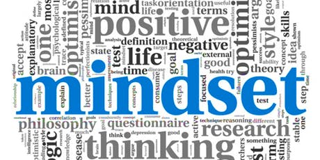 Reset Your MINDSET for SUCCESS tickets