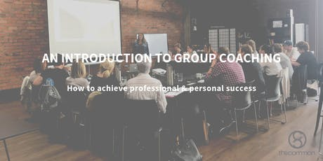 An introduction to Mastermind Group Coaching tickets