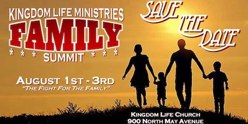 KLC Family Summit