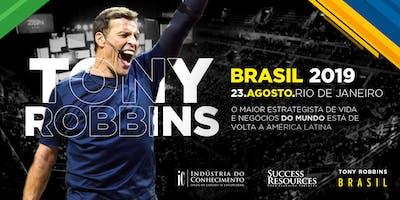 Tony Robbins Brasil 2019
