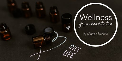 Oily Lifestyle: Promoting Sustainable Wellness