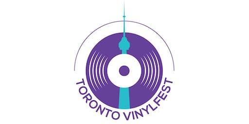 Toronto Vinylfest