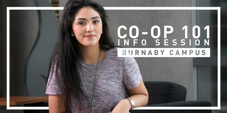 Co-op 101 Information Session tickets