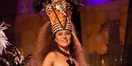 Tahitian dance workshops with Moena Maiotui in Maryland, Washington DC tickets