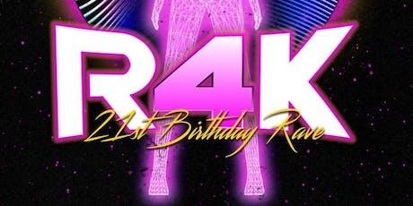 R4K tickets