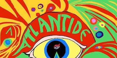 La notte di Atlantide a San Salvi: Nada, La Rocca e molti altri