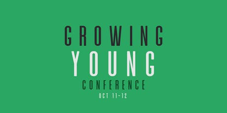 Growing Young Conference tickets