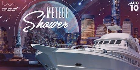 Luna's Meteor Shower tickets