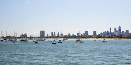 Draft Marine and Coastal Policy - Melbourne Community Information Session tickets