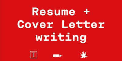 ULTIMO - Creative Resume + Cover Letter writing